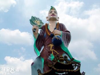 五龍山鳳山寺