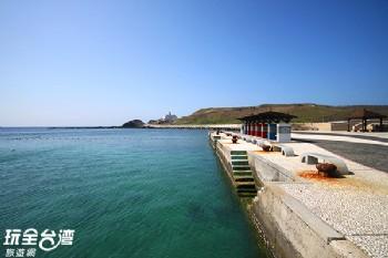 魚月鯉灣遊憩區