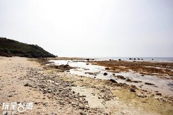 蛤板灣風景區