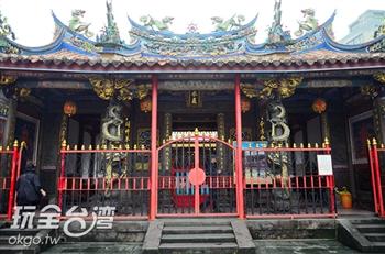 台北市清水巖