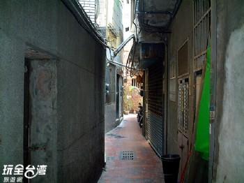 九曲巷(金盛巷)