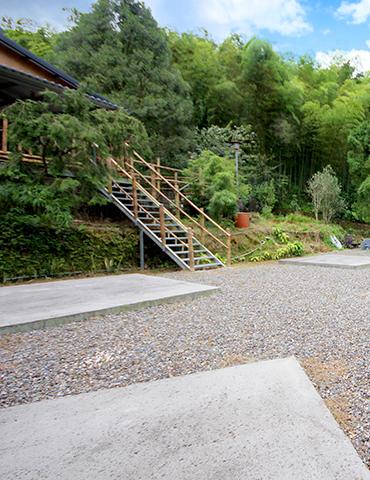 小半天後花園自然生態園區