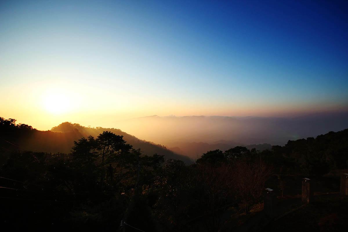 苗栗馬拉邦渡假山莊-苗栗民宿露營