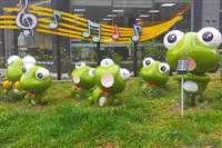 桃米青蛙合唱團