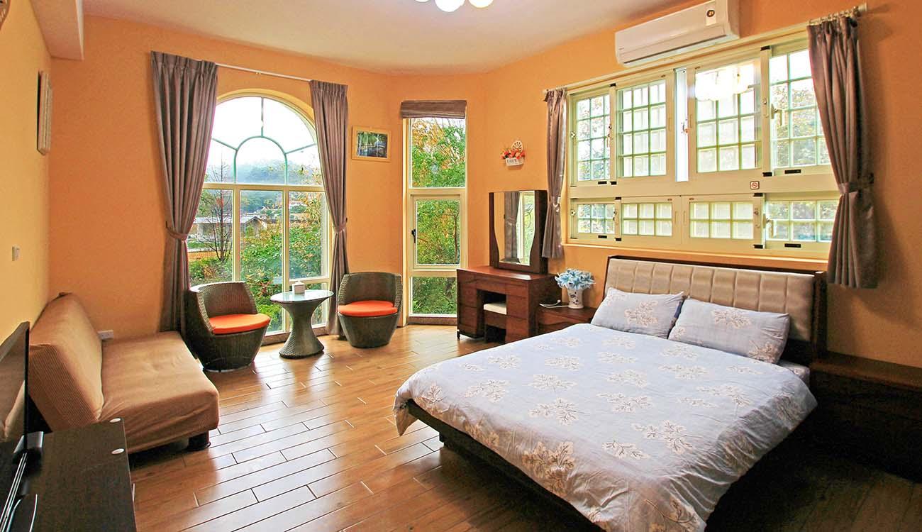 2樓-Room1
