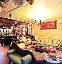 豐盛館客廳