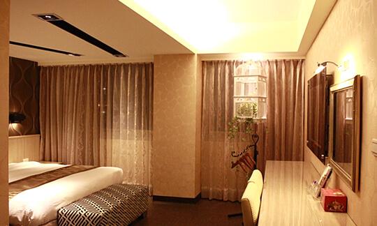 基隆金華大飯店
