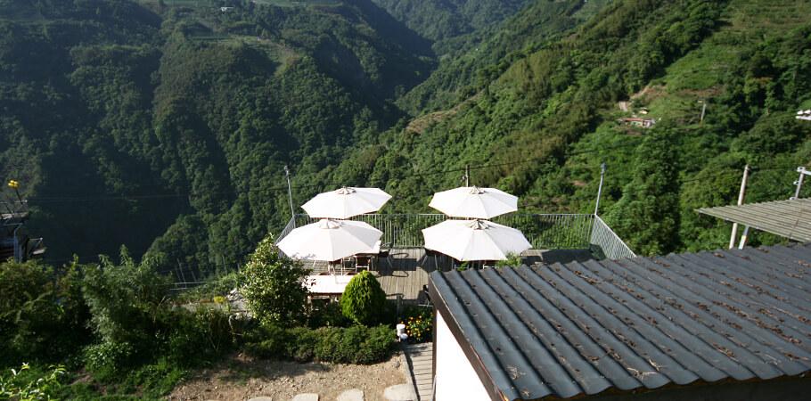 拉拉山雲莊渡假山莊
