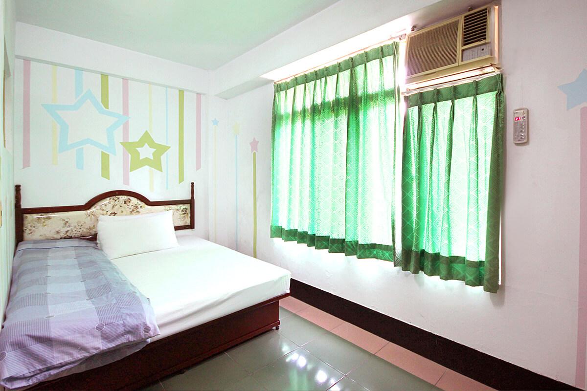 埔里‧東峰大飯店‧優質平價旅館