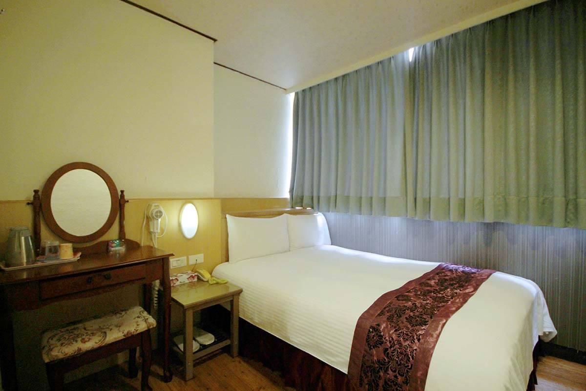 板橋首府大飯店