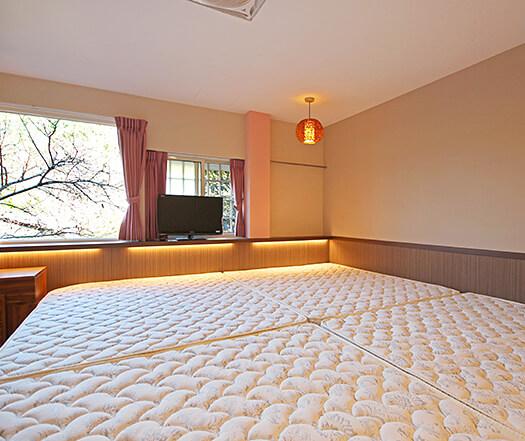 櫻花和室6人房