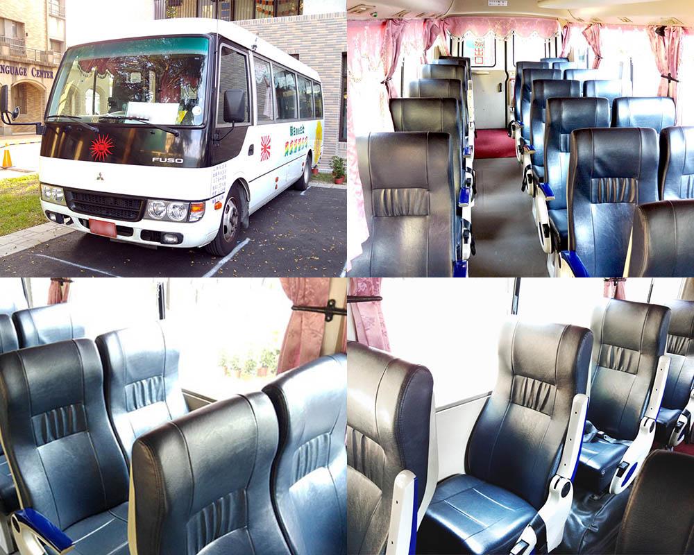 台灣遊覽車旅遊包車