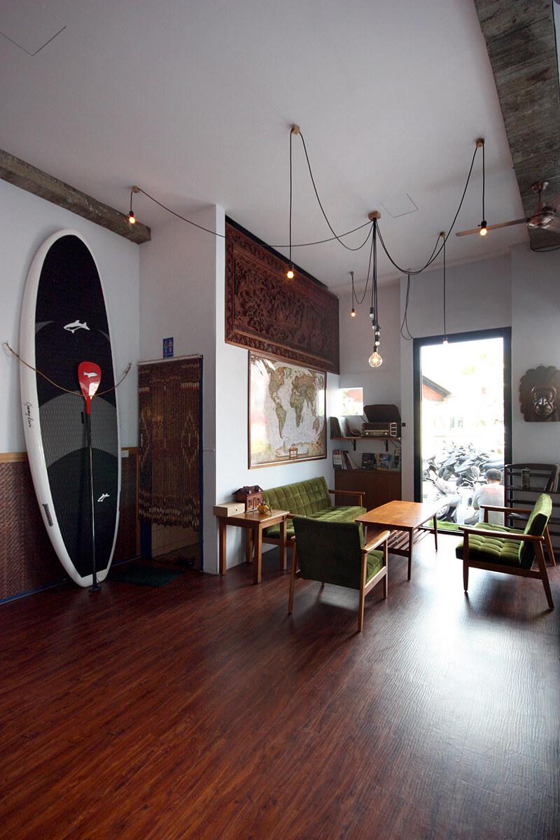 小琉球民宿-琉夏萊旅店