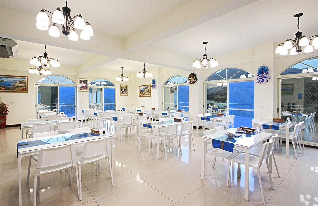 桃園基拉耳民宿餐廳露營區