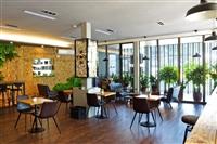 咖啡廳空間