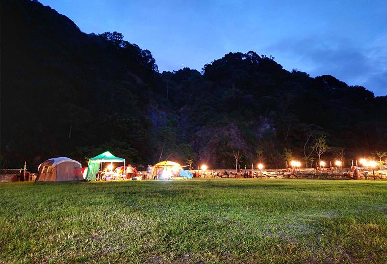 清境露營‧五六露營農場