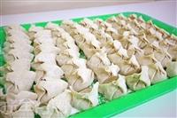 手工高麗菜水餃