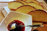 窯木燒麵包