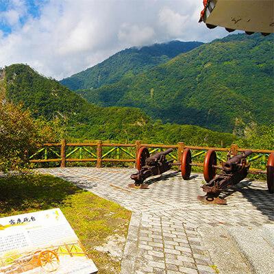 台灣自由行台東中巴小巴包車租車旅遊