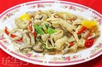 梅香甘蔗筍