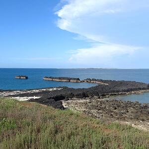 澎湖姑婆嶼