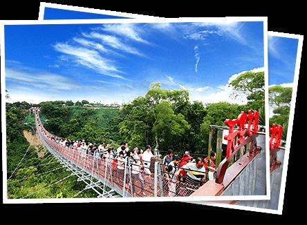台灣包車星斗雲旅遊玩家