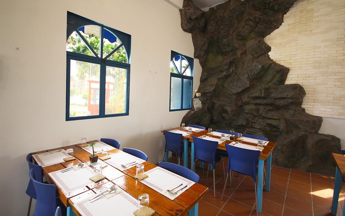 埔里餐廳‧可妮小屋