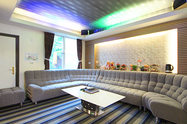 VIP聯誼大廳 | 戀曲峇里館