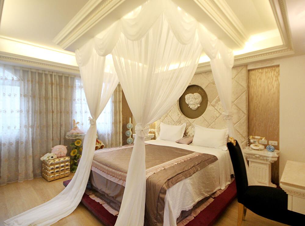 戀曲峇里館 | 凡爾賽皇宮