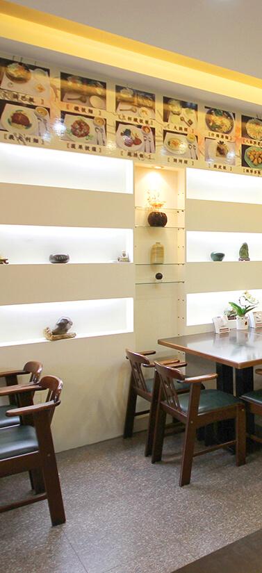 埔里餐廳‧紅鶴林素食餐廳