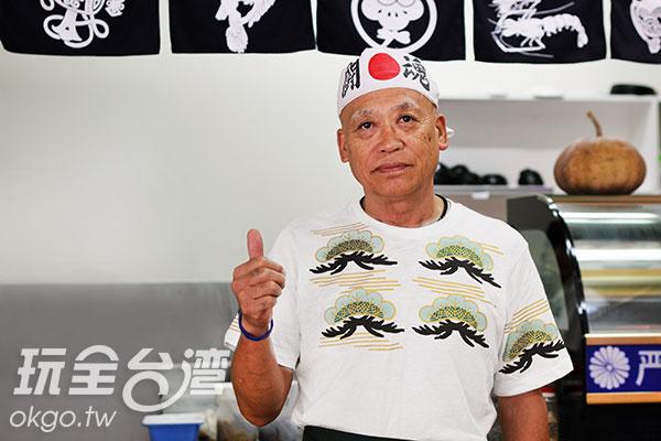 癡情尋妻的三原居民臣先生/玩全台灣旅遊網攝