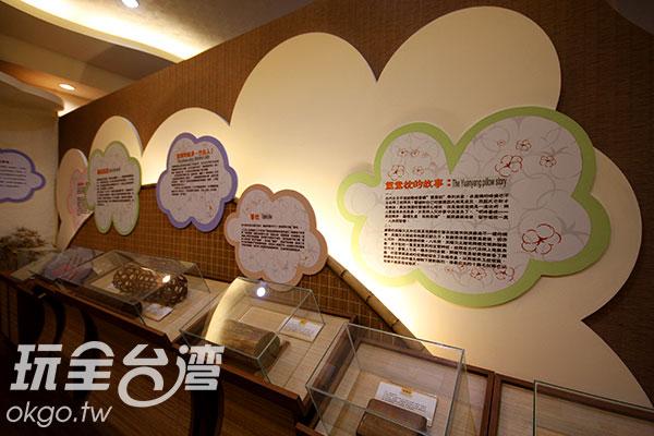 館內介紹/玩全台灣旅遊網攝
