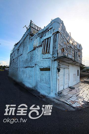 房子每天都在蓋/玩全台灣旅遊網攝