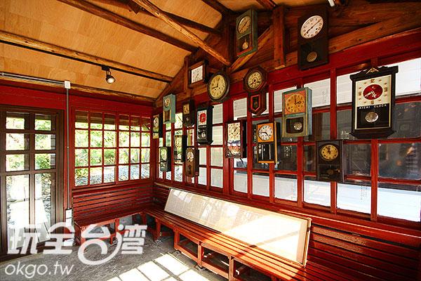 哪一個是屬於您的愛情時光呢?/玩全台灣旅遊網攝
