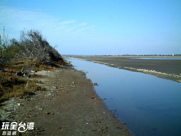 隨手一拍就是一幅美麗的畫/玩全台灣旅遊網攝