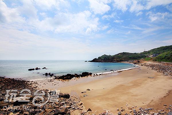 田沃沙灘也是「追淚」的必遊沙灘之一/玩全台灣旅遊網攝