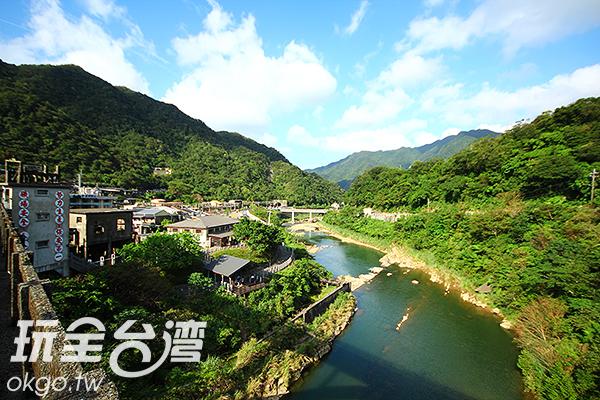 新北市瑞芳區猴硐礦產園區/玩全台灣旅遊網攝