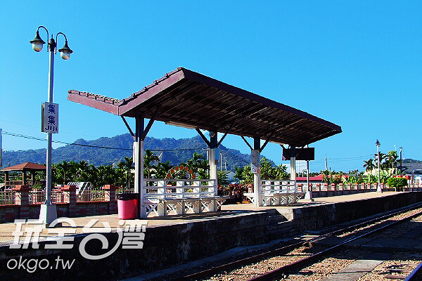 乘著集集火車冒險去吧!/玩全台灣旅遊網攝