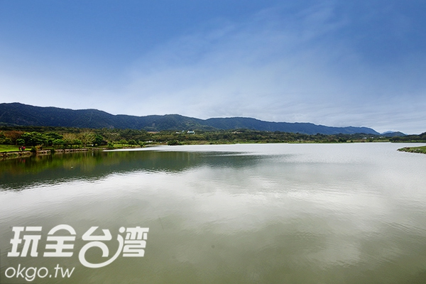 青山綠池~好唯美呀/玩全台灣旅遊網攝