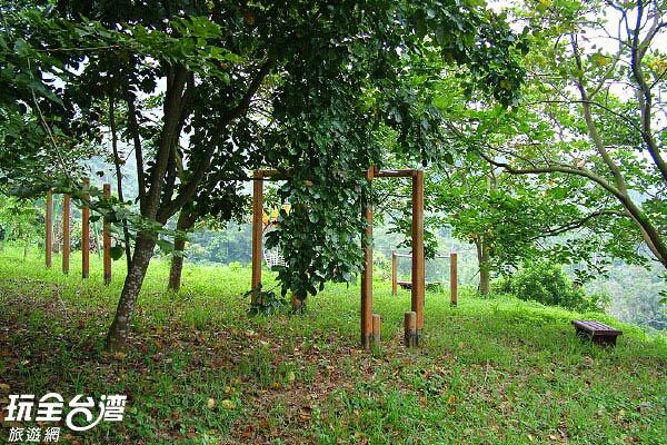 不但是熱門的賞梅、賞螢景點,也是熱門登山健行路線/玩全台灣旅遊網攝