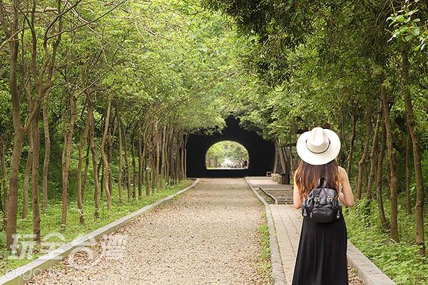 不只旅遊放鬆,更能輕鬆拍出美照/玩全台灣旅遊網特約記者陳健安攝