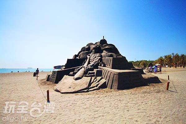 2015年的沙雕回顧/玩全台灣旅遊網攝
