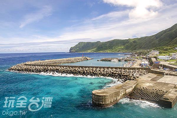 開元漁港/玩全台灣旅遊網特約記者陳健安攝