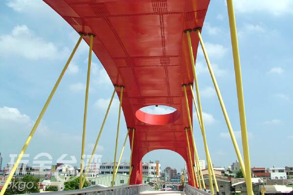 一起來到北港,細膩品嚐古今交錯的美/玩全台灣旅遊網攝