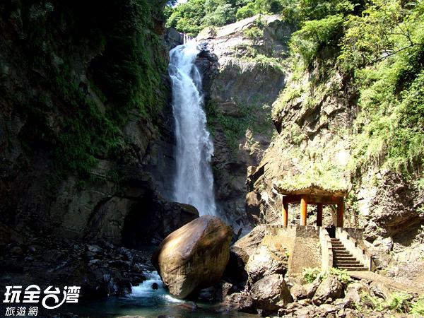 小烏來風景特定區-桃園復興鄉/玩全台灣旅遊網攝