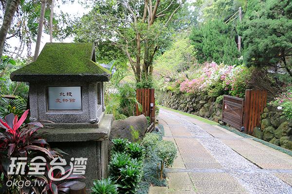 每個角落都是一幅美麗的畫/玩全台灣旅遊網特約記者wantsunny攝