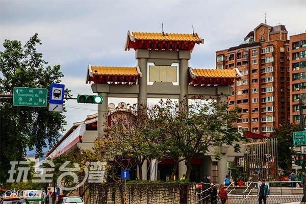 說到溫泉怎麼能錯過北投呢/玩全台灣旅遊網特約記者57魔法Ling 攝
