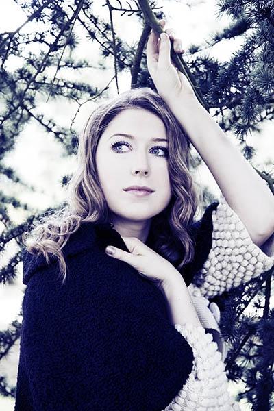 跨界美聲歌手-海莉將為大家揭開藝術季的序幕/由花都藝術季提供