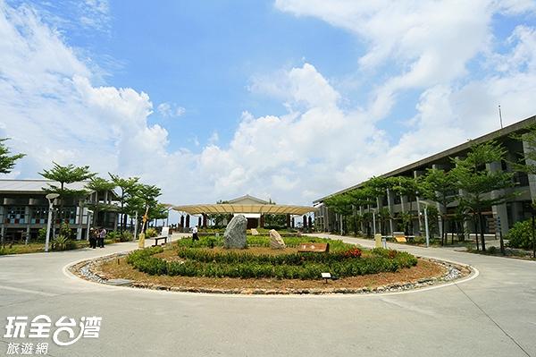 大鵬灣風景區大家一定不陌生/玩全台灣旅遊網攝