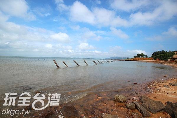 更是知名電影的取景地唷!/玩全台灣旅遊網攝